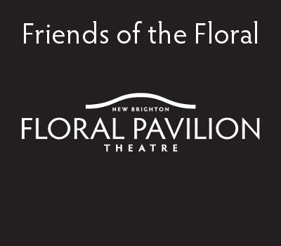 Become a Friend of the Floral For just £20 a year.Benefits include: