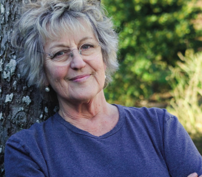 Germaine Greer - The Disappearing Woman