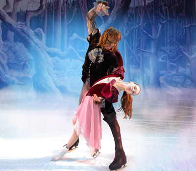 Beauty and the Beast - ON ICE