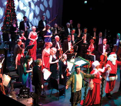 Christmas Strauss Gala