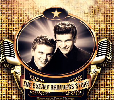 "Tuesday 22nd June 2021, 7:30pmRESCHEDULED DATE from Wed 6th May 2020All Tickets £26.25After phenomenal sell out tours, Walk Right Back is...BACK! From the Producers of That'll be the Day, the show tells the story of the most successful duo of all time - The Everly Brothers. Featuring hits such as Bye Bye Love, All I Have To Do Is Dream and Cathy's Clown, this unique concert-based musical entwines the wonderful, sad yet glorious story of The Everly Brothers around those trademark ""harmonies from heaven"".Follow the brothers rise to fame, through their decade-long feud to the glorious reunion that gave them back to the world, and back to each other.Website: www.walkrightback.comFacebook: www.facebook.com/walkrightbackshowAll prices advertised include a booking fee. No fees to Friends of the Floral. A postage fee may apply."