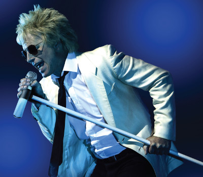 Sunday 7th November 2021, 7:30pmRescheduled from Thu 15th April 2021All Tickets £25.25Over 50 years since the release of Rod's first album, Some Guys Have All The Luck – The Rod Stewart Story is back in theatres with a brand new show, bringing to the stage a fantastic live concert celebration of one of rock music's most successful artistes of all time.Capturing the excitement, energy and charisma that have made Rod a true rock icon, including those infamous moves and all the hits like Handbags & Gladrags, Maggie May, Baby Jane, Da Ya Think I'm Sexy, Sailing, Tonight's The Night, The First Cut Is The Deepest and You're In My Heart.Facebook: /someguyshavealltheluckWebsite: www.someguyshavealltheluck.comTwitter: @RodStewartStoryAll prices advertised include a booking fee. No fees to Friends of the Floral. A postage fee may apply.