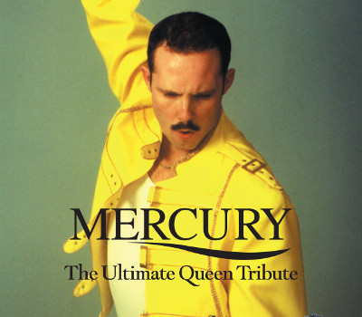 "Saturday 5th March 2022, 7:30pmRescheduled from Fri 23rd April 2021Tickets £23.75 (£22.75 conc)Groups 10+ £18.00Mercury, having celebrated its 20th anniversary last year, has established itself as one of the world's most authentic tribute bands to Freddie Mercury and Queen.Including performances of the most popular Queen hits, such as Bohemian Rhapsody, Radio Ga Ga, We Are The Champions, We Will Rock You and many more, this award-winning, dynamic stage show has been wowing audiences from the UK to Dubai with its spectacular costumes and world class production including dramatic lighting and a hugely energetic performance.Featuring Joseph Lee Jackson as 'Freddie', together with excellent musicianship, beautiful harmonies and intricate guitar work from Glenn Scrimshaw as 'Brian May,' this show will captivate any audience.""Joseph, Glenn & Mercury are the next best thing"" to the original Queen line-up. Don't miss it!""  Freddie Mercury's mum, Jer BulsaraWebsite: www.mercuryqueentribute.co.ukFacebook: facebook.com/mercuryqueentributeAll prices advertised include a booking fee. No fees to Friends of the Floral. A postage fee may apply."