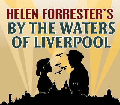 "Saturday 13 November 2021, 7:30pmSunday 14 November 2021, 1:00pmSunday 14 November 2021, 7:30pmTickets from £21.75 to £29.75PULSE RECORDS LIMITED in association with BILL ELMS presentsTHE UK PREMIERE TOUR OF HELEN FORRESTER'SBY THE WATERS OF LIVERPOOLAdapted by ROB FENNAH / Directed by GARETH TUDOR PRICE'A big sweeping story of real emotion'The StageFEATURING A STAR-STUDDED CAST FROM STAGE AND SCREENMark Moraghan, Sian Reeves, Parry Glasspool, Lucy Dixon & Eric Pottsjoin Lynn Francis, Danny O'Brien, Roy Carruthers and Chloe McDonald.Adapted from Helen Forrester's million-selling book, By The Waters Of Liverpool is a stunning period drama set in the 1930s. The story opens in 1935. Helen is sixteen years old and fighting a bitter battle with her parents for the right to educate herself and go out to work. During the Great Depression, Helen's father lost his fortune when the stock market crashed and the family were suddenly thrown into poverty. Leaving behind the nannies, servants and comfortable middle-class life in the South West of England, the Forrester's chose Liverpool as the place to start over. They were in for a terrible shock. Taken out of school to care for her younger brothers and sisters while her parents struggled to re-build their shattered lives, Helen is treated as an unpaid slave and desperate to escape. By 1939, now aged twenty and with Britain on the brink of war, she has still never been kissed by a man. But things start looking up for Helen when she meets a tall strong seaman and falls in love.""By The Waters Of Liverpool also features flashbacks to Helen's first two volumes of autobiography; Twopence To Cross The Mersey and Liverpool Miss, so newcomers to Helen's story will get a complete picture of her life"". Rob Fennah ~ Playwright and friend of Helen Forrester.Fully authorised by the Helen Forrester estate.All prices advertised include a booking fee. No fees to Friends of the Floral. A postage fee may apply."