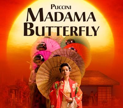 Madama Butterfly (Feb 2020)
