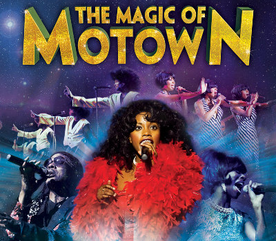 Wednesday 5th May 2021, 7:30pmRescheduled from Sat 30th January 2021Tickets £31.75 (£29.75 conc)The Magic of MotownCelebrating the sound of a generationMusic fans are invited to the biggest party of the year as the unstoppable Magic of Motown show steams into town! Seen by over a million people, it's no surprise that the show is one of the biggest success stories in British theatre history, even performing for Her Majesty the Queen, as special guests at the Royal Variety Performance.Prepare yourself for 40 back-to-back classic Motown hits, glittering costume changes, dazzling dance moves and outstanding musicianship in this explosive concert experience.Celebrate the sound of a generation as the timeless music of Marvin Gaye, Diana Ross, Stevie Wonder, The Temptations, The Supremes, The Four Tops, Martha Reeves, Jackson 5, Smokey Robinson and more, are sensationally recreated for you by an exceptionally talented cast and band.This breath-taking concert spectacular takes you on a musical journey through all your favourite songs, including: Ain't No Mountain, Signed Sealed Delivered, Grapevine, Get Ready, Dancing In The Streets, My Girl, Blame It On The Boogie, Uptight, Endless Love, My Cherie Amor, All Night Long, Heatwave and many, many more.This is a tribute show and is no way affiliated with any original artists/estates/management companies or similar shows.All prices advertised include a booking fee. No fees to Friends of the Floral. A postage fee may apply.