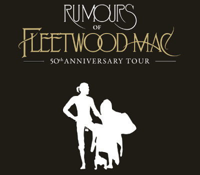 "Thursday 10th June 2021, 8:00pmRESCHEDULED DATE from Tues 2nd June 2020Gold Circle £38.25Standard £28.25Rumours of Fleetwood Mac, the world's finest tribute to Fleetwood Mac, returns to New Brighton in 2020 to perform its 50th Anniversary Tour, a brand new show celebrating 50 years of the very best of Fleetwood Mac, including a very special blues set paying tribute to Fleetwood Mac's legendary Peter Green era.Channeling the spirit of Fleetwood Mac at their very best, Rumours of Fleetwood Mac offers a unique opportunity for fans, both old and new, to rediscover the songs and performances that have guaranteed Fleetwood Mac's place as one of the most loved groups of all time. Personally endorsed by Fleetwood Mac founding member, Mick Fleetwood. Rumours of Fleetwood Mac is the ultimate tribute to one of rock and roll's most remarkable groups.""An extraordinary emotive performance of Fleetwood Mac"" Mick Fleetwood""A stunning and incredibly accurate snapshot of the World's first Super Group"" Sunday Times""They do Fleetwood Mac better than Fleetwood Mac"" Mail on SundayIf you wish to find out more about Rumours Of Fleetwood Mac please visit these links below:www.rumoursoffleetwoodmac.comwww.facebook.com/rofmofficialtwitter.com/rumoursfmAll prices advertised include a booking fee. No fees to Friends of the Floral. A postage fee may apply."