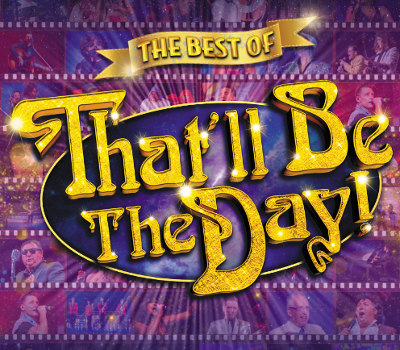 Tuesday 20th April 2021, 7:30pmRescheduled from Friday 16th Oct 2020All Tickets £28.25Prepare for a nostalgia extravaganza as the UK's No.1 Rock & Roll variety performance returns with the BEST OF THAT'LL BE THE DAY!  This very special edition of the show presents the most popularly requested songs, impressions and comic sketches from over 33 years of touring! Featuring smash hits from the 50s, 60s, 70s & 80s this is a throwback evening of brilliant entertainment that guarantees to have you on your feet and dancing in the aisles before the night is over! Early booking is advised as this ever-popular show attracts a big audience of music lovers ready to party! 'THREE HOURS OF MUSIC & MAYHEM' - The Expresswww.thatllbetheday.comAll prices advertised include a booking fee. No fees to Friends of the Floral. A postage fee may apply.