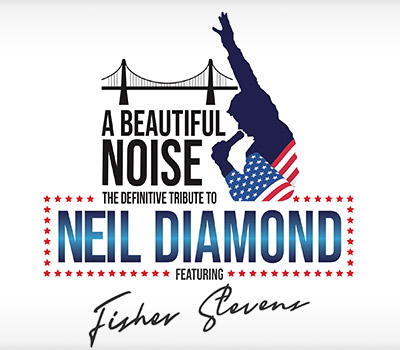 Saturday 24th July 2021, 7:30pmTickets £28.50 (£26.50 conc)From London's West End A Beautiful Noise celebrating the music of Neil DiamondLed by Fisher Stevens, his full live band, and fresh from London's West End!A Beautiful Noise, the internationally acclaimed production celebrates the music of Neil Diamond. The show pays homage to Neil Diamond's incredible career, from the hits he penned during his time in the hit factory that was the Brill Building, to the amazing musical achievements that have led him to become one of the world's most famous singer-songwriters.A Beautiful Noise, also features a cast of professional musicians taking you on a moving and powerful musical journey.Celebrating all the classic hits of one of the world's greatest ever singer-songwriters, this is a musical adventure unrivalled by any other. Re-visiting over five decades of sparkling musical gems including, Love On The Rocks, Sweet Caroline, Forever In Blue Jeans, Song Sung Blue, I am ...I Said, America, Holly Holy, Red Red Wine, I'm A Believer and many more.Please note this production is in no way endorsed by or associated with Neil DiamondAll prices advertised include a booking fee. No fees to Friends of the Floral. A postage fee may apply.