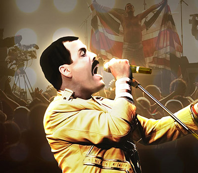 Thursday 23rd September 2021, 7:30pmRescheduled from Friday 9th Oct 2020All seats £26.00...Guaranteed to blow your mind. Featuring Scott MaleyBeyond doubt one of the most recognisable Tribute bands in the world, SUPREME QUEEN continue to take things to a whole different level, with their homage to one of the planet's greatest ever rock bands. Since the re-launch of this, one of the most iconic of tribute concerts ever, in early 2019, the brand new production of SUPREME QUEEN has mesmerised packed crowds in some of the top venues across the UK.Scott Maley's incredible vocal and visual resemblance to Freddie Mercury, fronting this remarkable band of musicians has seen SUPREME QUEEN become one of the most respected bands of their genre anywhere on earth today.Closely following the ethos of the original band, they have always strived to create the Original Queen Live Experience. As musically brilliant as ever, the new presentation benefits from stunning production values and staging effects designed to transport the audience to one of the most incredible periods in music history.Simply, a stage show designed to provide the most memorable of evenings for Queen's millions of fans worldwide.All prices advertised include a booking fee. No fees to Friends of the Floral. A postage fee may apply.