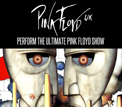 "Saturday 14th August 2021, 7:00pmRescheduled from Saturday 12th Sep 2020All Tickets £21.75A brand new show from Vesbim ProductionsPink Floyd U.K will be performing the Ultimate Pink Floyd show live.After the amazing success of past shows of ""Pink Floyd's The Wall live"" We are taking this show right back to the origins of Pink Floyd right through to present date. With tracks featured from their iconic albums including, A Saucerful of Secrets, Atom Heart Mother, Relics Meddle, Dark Side of the Moon, Wish You Were Here, Animals, The Wall, The Final Cut, A Momentary Lapse of Reason and The Division Bell. Plus some surprise tracks.This will be a 3 hour spectacular multimedia show with projections and amazing lights and lasers throughout.All prices advertised include a booking fee. No fees to Friends of the Floral. A postage fee may apply."