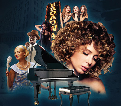 Monday 18th October 2021, 7:30pmAll Tickets £25.25Carole - The Music of Carole King is a celebration of the music of one of the world's greatest songwriters Carole King. Following a fantastic debut tour in 2019 Carole returns to the stage with an even bigger production for 2021. With a cast of the UK's finest singers, dancers and musicians this wonderful homage takes you on an incredible journey through the music that defined an era. From that early hotbed of creativity that was New York's Brill Building in the 1950's and 1960's through to the Troubadour Club and the California singer songwriter movement of the early 70's. The incredibly talented cast will not only have you dancing in the aisles but will bring you on a nostalgic trip down memory lane.Featuring not only songs from the Carole King Songbook but songs from some of the greatest songwriting partnerships of the 50's and 60's. Songs that were recorded by some of the greatest artists of all time including Aretha Franklin, The Drifters, The Shirelles, Bobby Vee, The Monkees, The Beatles, Dusty Springfield, Little Eva, The Everly Brothers, James Taylor and of course Carole King herself.www.caroletheshow.comAll prices advertised include a booking fee. No fees to Friends of the Floral. A postage fee may apply.