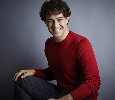Lee Mead: My Band and Me