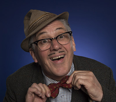 "Friday 1st April 2022, 8:00pmAll Tickets £22.75A Twentieth Anniversary Tour!After many years of giving his wonderful lecture talks of his he does, Count Arthur Strong has at last bowed to substantial pubic demand and allowed himself be talked into making the show about himself for once. And that had never occurred to him before because of him being highly magnanimous.From his breakthrough Edinburgh Fringe show 'Forgotten Egypt' in 2002, to talking about himself in 2022. Arthur has two decades of memories from his ten national tours, 15 years of his multi Award winning radio show and three series of his BAFTA nominated TV sitcom.""Pure genius and pure tribute to the golden age of vaudeville"" Bruce Dessau, Evening Standard""At every turn, his performance gives us something to marvel at"" Brian Logan, The GuardianAll prices advertised include a booking fee. No fees to Friends of the Floral. A postage fee may apply."