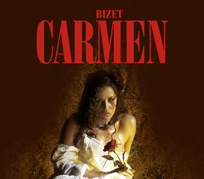 "Saturday 5th February 2022, 7:30pmTickets from £28.50 to £37.50EARLY-BIRD £5.00 off top price tickets for bookings made before 1st July 2021(Discount applied automatically)MULTI-BUY 20% off all tickets when Carmen and Madama Butterfly are booked at the same time.(Discount applied automatically this offer cannot combine with early-bird offer)Senbla presents Opera International's award winning Ellen Kent Production with international soloists, highly praised chorus and full orchestraBizet Carmen""Impassioned and sultry"" The Observer""Hot-blooded, a joy"" The IndependentAn evening of passion, sexual jealousy, death and unforgettable arias.This dazzling production with orchestra features Bizet's unforgettable melodies including 'The Toreador's Song', Carmen's enticing 'Habanera', and Don José's lyrical 'Flower Song' in a setting evoking the stunning architecture of Seville and its main square with Roman and Moorish influences.Sung in French with English surtitles.*Cast subject to Change.Please note that certain seats may have restricted views of the surtitles. Please check when booking tickets. All information is correct at time of release.All prices advertised include a booking fee. No fees to Friends of the Floral. A postage fee may apply."