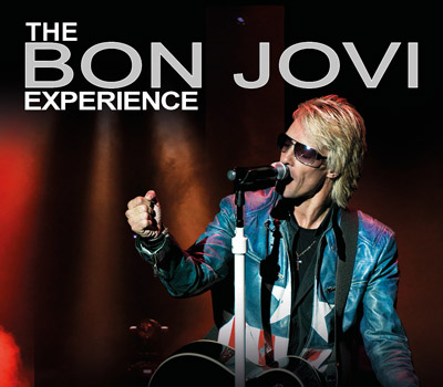 "Monday 8th November 2021, 7:30pmRescheduled from Sun 13th June 2021Tickets £25.75Ranked number 14 in Q Magazine's top 50 bands of all time and inducted into the UK Music Hall of Fame, Bon Jovi is a household name the world over. With front man and namesake Jon Bon Jovi at the helm since they formed back in 1983, the New Jersey band have sold over 120 million albums worldwide, performing more than 2,600 concerts in over 50 countries for 34 million fans and counting. In tribute to this incredible musical talent, The Bon Jovi Experience was born and since 1994 have become the only band to have performed live on stage with Jon Bon Jovi himself. Lead singer Tony Pearce's striking resemblance to the original front man creates an unrivalled tribute not to be missed. ""The best Bon Jovi tribute band I've ever seen"" Jon Bon Jovi ""Have you seen this guy? He looks so much like Jon Bon Jovi, it's freaky man!"" Chad Kroeger, NickelbackEndorsed by Jon Bon Jovi himself, the official tribute band to Bon Jovi perform all over the world to sell-out crowds. As the world's leading tribute, The Bon Jovi Experience are often copied but never equalled, performing all the hits you know and love including, ""Livin' On a Prayer"", ""Always"", ""It's My Life"", ""You Give Love a Bad Name"", and many, many more. All prices advertised include a booking fee. No fees to Friends of the Floral. A postage fee may apply."