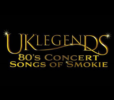 THE 80s EXPERIENCE Featuring The Songs of Smokie