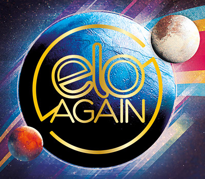 Friday 29th October 2021 7.30pmAll seats £26.75 ELO AGAINThe Ultimate Tribute to Jeff Lynne and the Electric Light Orchestra  ELO AGAIN are back with their stunning 'Re-Discovery Tour' celebrating the truly universal music of Jeff Lynne and the Electric Light Orchestra. Now in their 10th year ELO AGAIN really give you a dramatic taste of what a legendary ELO concert would have been like back in their heyday, the whole experience is professionally re-enacted with a great sound reproduction, light show and visual effects.  They perform all the big hits – MR BLUE SKY, LIVIN' THING, SWEET TALKIN' WOMAN, SHINE A LITTLE LOVE, CONFUSION, LAST TRAIN TO LONDON, ROLL OVER BEETHOVEN, WILD WEST HERO, DON'T BRING ME DOWN, THE DIARY OF HORACE WIMP, TELEPHONE LINE, TURN TO STONE plus many more.  As the UK's No.1 tribute show, ELO AGAIN provide you with the spectacular live effect of ELO's famous orchestrations, soaring strings and vocals. They certainly know how to entertain too, as the hits just keep on coming. Their version of MR BLUE SKY is breathtaking, full of passion and fervour; the whole auditorium will be on its feet.  Come along and relive the age of Glam Rock as ELO AGAIN pay tribute to the beautifully crafted songs of Jeff Lynne. You will revel in ELO's unique symphonic rock style and hear some of the most unforgettable classic rock and pop songs of our generation.  The timeless MR BLUE SKY returns, so Roll Over Beethoven - Rock 'n Roll Is King. All prices advertised include a booking fee. No fees to Friends of the Floral. A postage fee may apply.