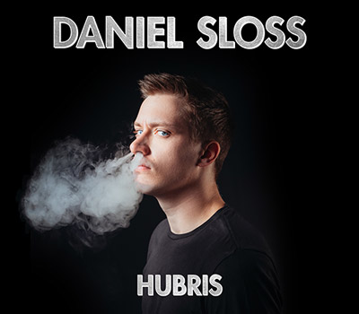 Daniel Sloss: HUBRiS