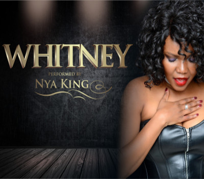 Christmas Party Night - Nya King as Whitney