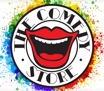 Live Nation Presents: Comedy Store - New Brighton