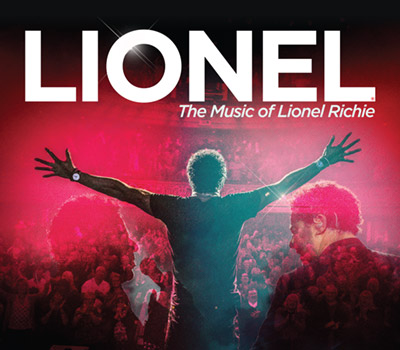 Lionel - The Music of Lionel Richie