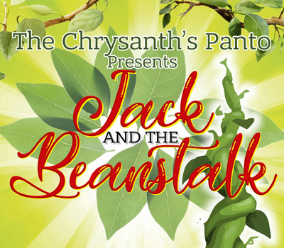The Chrysanths Panto - Jack and the Beanstalk