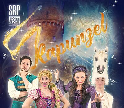 Rapunzel - A Tangled Musical Adventure